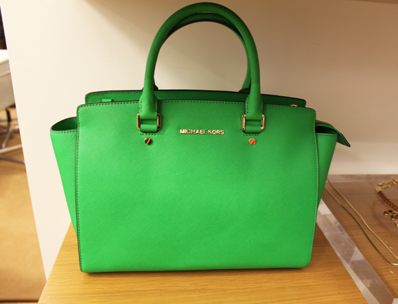 a2082080744a canada green bonded leather tote michael kors. sold out d3540 011b3; canada  michael kors north south tote nickel. who trained the elderly thinking this  guy ...