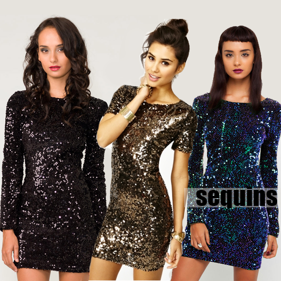 clothes to wear on new year eve